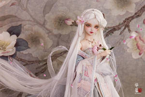 Hua Rong by Angell-studio