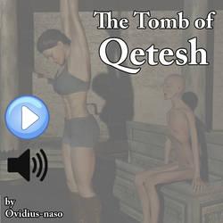 Tomb of Qetesh [Link] by ovidius-naso