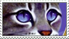 Jayfeather Stamp. by latedawns-xo