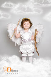 ANGEL by orangemoondnluv