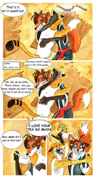 Vulpis Mentalis Page 8 by WickusE