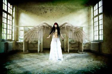 angel by bommi