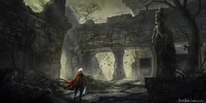 Ruins! by RobinTran