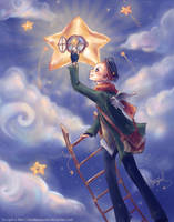 To Light a Star by StarMasayume