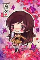 Kamisama Kiss Nanami by StarMasayume
