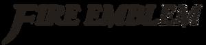 Fire Emblem series logo by RedPegasus237