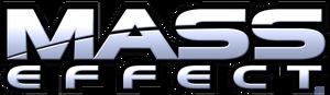 Mass Effect logo by RedPegasus237