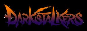 Darkstalkers logo by urbinator17-d5a2u3p by RedPegasus237