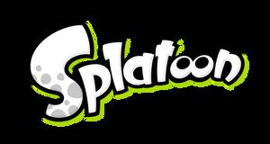 Logo-Splatoon Wii U English by RedPegasus237