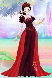 Principessa Eris by liliCartMan