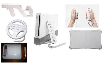 Scheme for Wii by liliCartMan