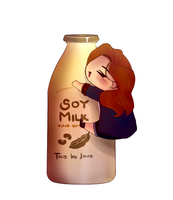 Ever loves her soy by AyeBZ