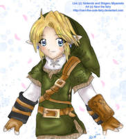 .::.Chibi Link .::. by navi-the-cute-fairy