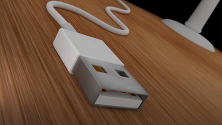 USB 2.0 by GamiKunX