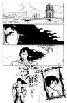 Boy IPIS - CLAW pg 1 by Mykemanila