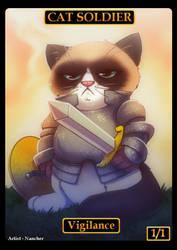 Grumpy cat token by nancher