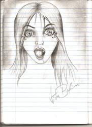 vampire 2 by VICTORIA-FRANCES