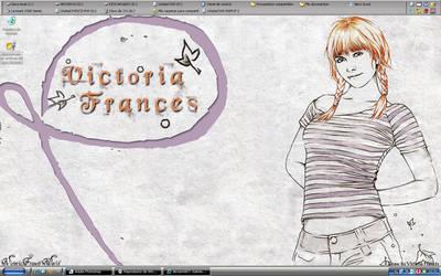 screenshot vf draw by VICTORIA-FRANCES