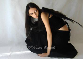 Dark Angel by VICTORIA-FRANCES
