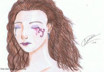 Serafinne by VICTORIA-FRANCES