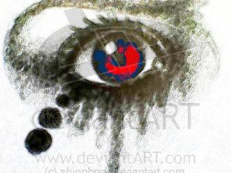 deatheye::favole angel wings by VICTORIA-FRANCES