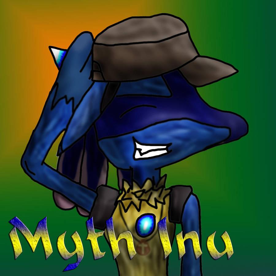 Mythinu's Profile Picture
