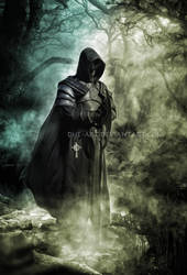 the executioner by dhe-art