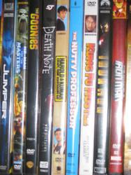 Movies Gallore by 1wyatt3