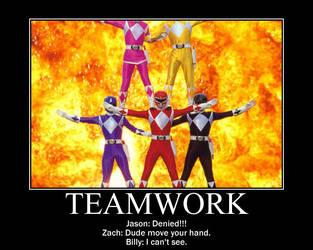 Teamwork at its best by 1wyatt3