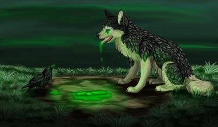 Radioactive by xFalyn