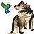 New Pixel Icon by xFalyn