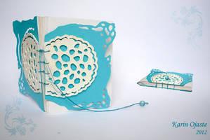 Notebook by DeathOfParadise