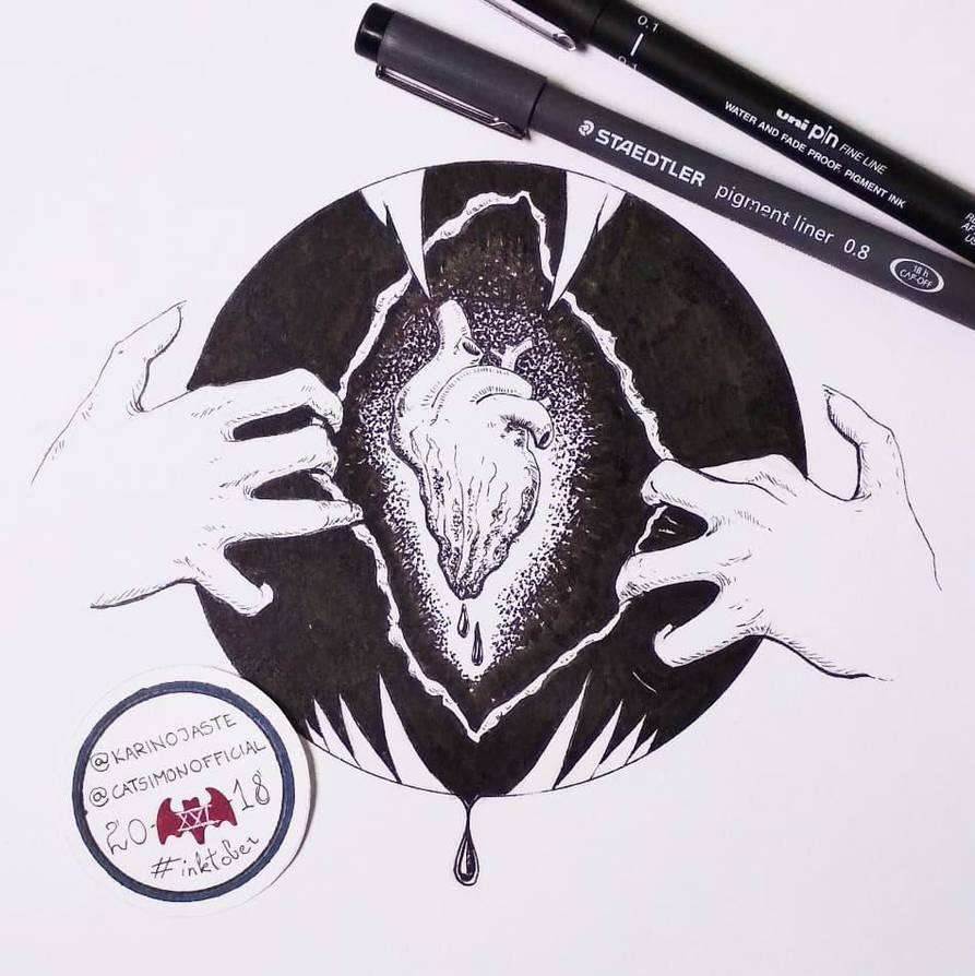 INK-D XXI by DeathOfParadise