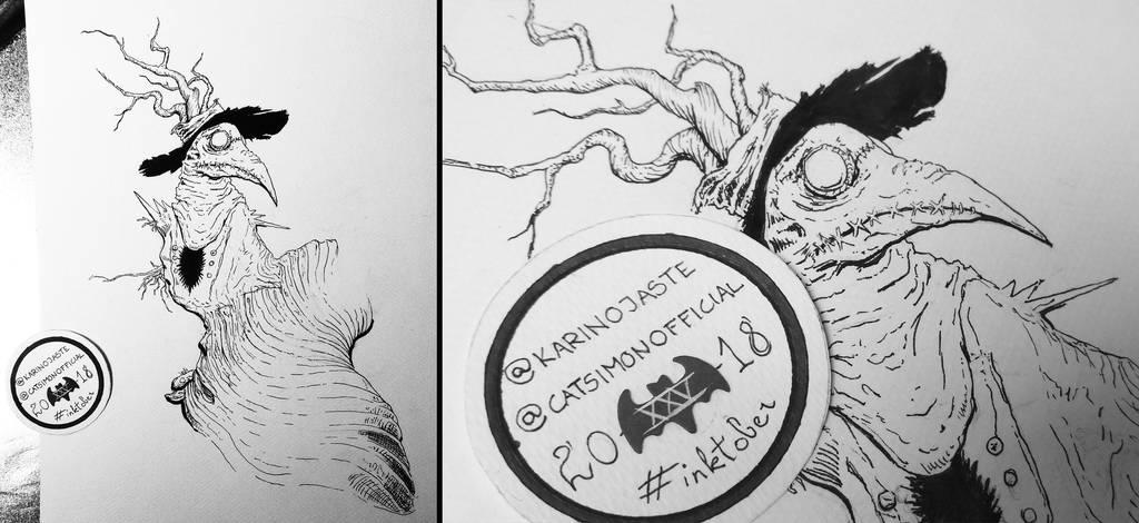 INK-D XXV by DeathOfParadise