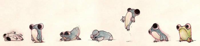 froggies by Murph3