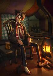 Quidditch by Murph3