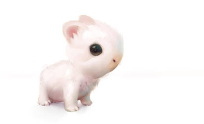 Bunny by Murph3