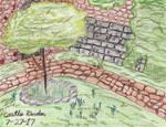 Castle Garden 17-27-7 by Lisa22882