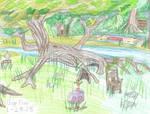 Big Tree 18-29-1 by Lisa22882