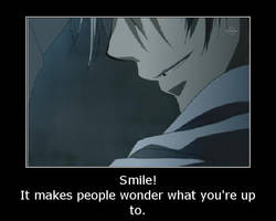 Anime Motivational by KyocheHeme