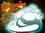 Hilly: The Ghost of Christmas Cookies by rampant404