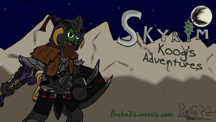 Skyrim, Koog's Adventures by Pincho32