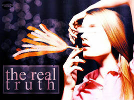 The Real Truth by interspecific