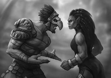 Argument by Eepox