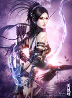 Redemption by MarioWibisono
