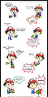 Too.  Much.  Stupidity - comic by KeyshaKitty