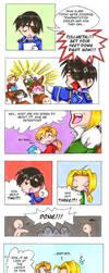 FMA - classroom - comic by KeyshaKitty