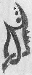 Tattoo Tail by ragados