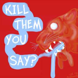 Dagre Kill by Scubacat17