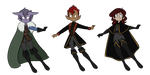 Mmmm F antsy Adopts 2/3 OPEN by 1800-Sage